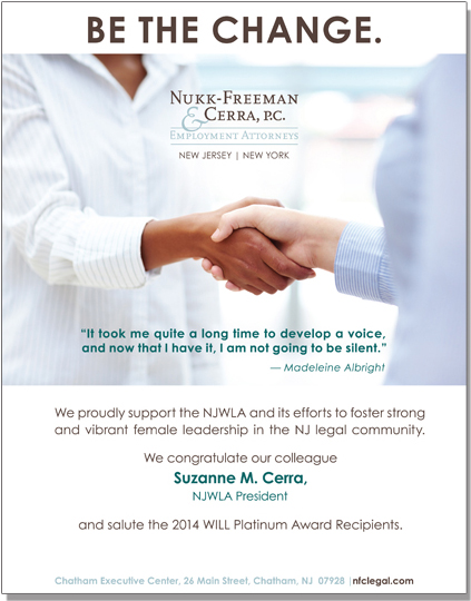 Nukk-Freeman & Cerra Journal ad